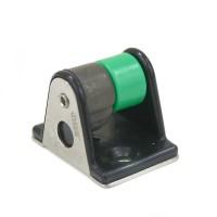 RWO Mini Lance Cleat Starboard - Green