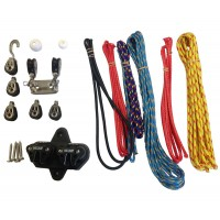 Replica Laser Power Pack Turbo Kit