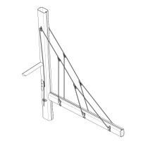 Holt Lazy Jack Kit Up To 31' Boats Inc Fastenings