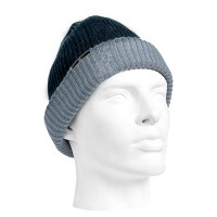 Magic Marine Beanie Rock Grey Melee