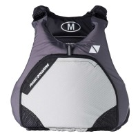 Magic Marine Wave Buoyancy Aid Zipfree