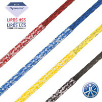Liros Magic Pro Dyneema 4mm