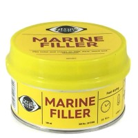Plastic Padding Marine Filler 180ml Tin