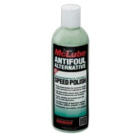 McLube Antifoul Alternative Speed Polish 473ml