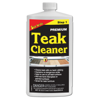 Star brite Premium Teak Cleaner - 473ml.