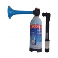 Ecoblast Rechargeable Signal Air Horn and Pump