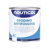 Nautical Eroding Antifouling 2.5Lt
