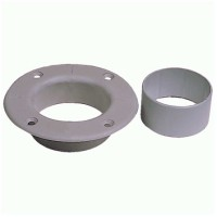 Optiparts Optimist Low Friction Deck Collar And Mast Sleeve