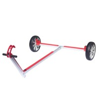 Optiparts Aluminium Optimist Launching Trolley