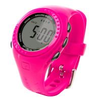 Optimum Time Race Watch Series 11 Gloss Vivid Pink