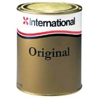 International Original Gloss Varnish - 2.5Ltr
