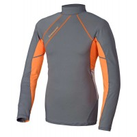 Crewsaver Phase 2 Rash Vest Long Sleeve - XXL Only