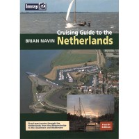 Imray Cruising Guide to the Netherlands 5th Edition