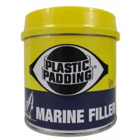 Plastic Padding Marine Filler Giant Tin 840g