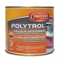 Owatrol Polytrol GRP And Plastic Colour Restorer 500ml