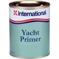 International Yacht Primer - 2.5 Ltr
