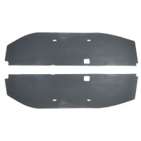 Wayfarer Floorboards MK1A, 2, +S