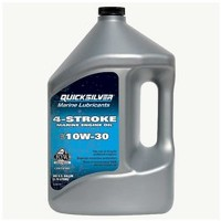 Quicksilver Performance 4-Stroke Outboard Oil - 4 Litres