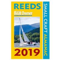 Reeds Small Craft Almanac 2019