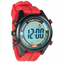 Ronstan ClearStart Sailing Watch 40mm Red