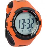 Ronstan Clearstart Sailing Watch - Orange And Black