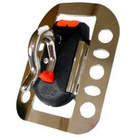 RWO Quick Release Harness Hook Plate