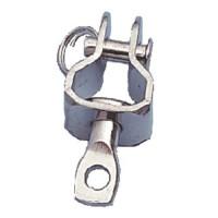 RWO Swivel 5mm Fork and Eye
