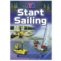RYA Start Sailing DVD