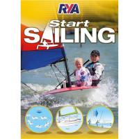 RYA Start Sailing - Beginners Handbook - G3