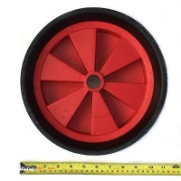 Sand Hopper Wheel