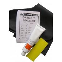 Drysuit Flat Sock Seal Repair Kit