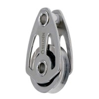Stainless Steel High Load Ball Block With Rivet