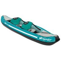 Sevylor Madison 2 Man Inflatable Canoe