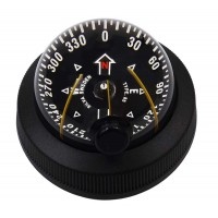 Silva 85E Flush Mount Compass with Illumination