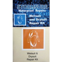 Stormsure Wetsuit & Drysuit Repair Kit