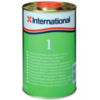 International Thinners No.1 1 Litre