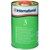 International Thinners No.3 1 Litre