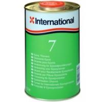 International Thinners No.7 1 Litre