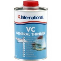 International VC General Thinners 1 Litre