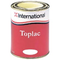 International Toplac Premium High Gloss Paint 750ml
