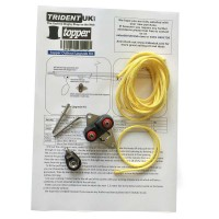 Topper Outhaul Upgrade Kit