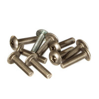 Topper Toestrap Screw Pack