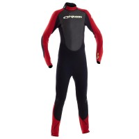 Typhoon Junior Storm Fullsuit Wetsuit 3/2mm