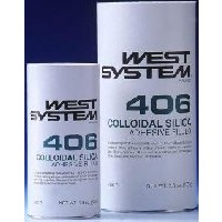 West 406A Colloidal Silica 275g