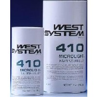 West 410 Microlight