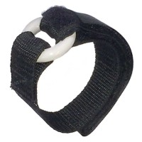 Topper Webbing Clew Strap