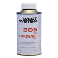 West Systems 205A 0.2kg Hardener