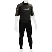 Trident Junior Short Sleeve Wetsuit
