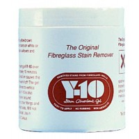 Y10 Fibreglass Stain Remover
