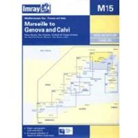 M15 Marseille to Genoa and Calvi